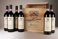 Terre Davino Poderi Scarrone Barolo D.O.C.G Collection...
